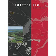 Koetter Kim + Associates: Place/Time