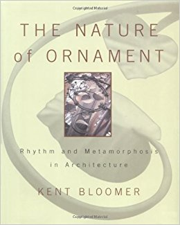 The Nature of Ornament