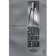 20th Century Design: A Reader's Guide