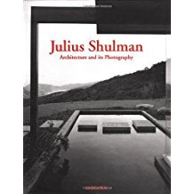 Julius Shulman  Architecture and its Photography