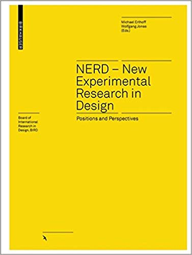 NERD - New Experimental Research in Design (Board of International Research in Design)