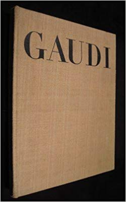 The Genesis of Gaudian Architecture