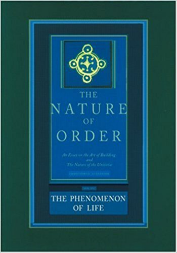 The Nature of Order Book One: The Phenomenon of Life