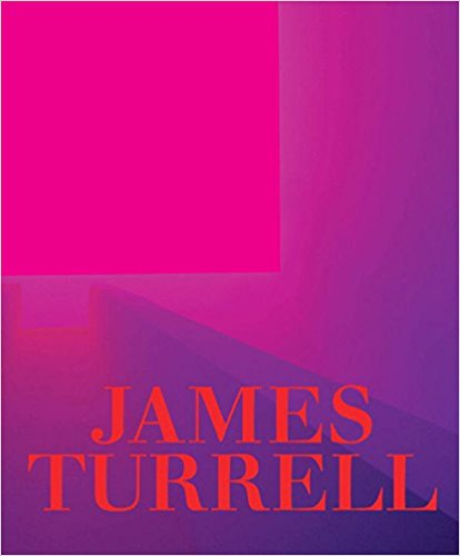 James Turrell: A Retrospective.