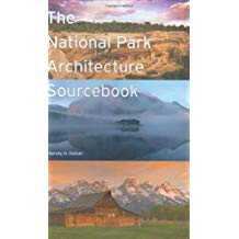 The National Park Architecture Sourcebook