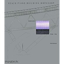 Renzo Piano Building Workshop: Complete Works Volume Three