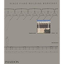Renzo Piano Building Workshop: Complete Works Volume One.