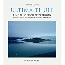 Ultima Thule: A Journey to Spitsbergen