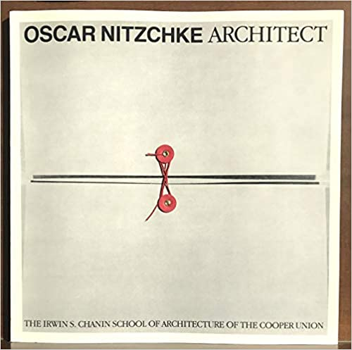 Oscar Nitzchke, Architect