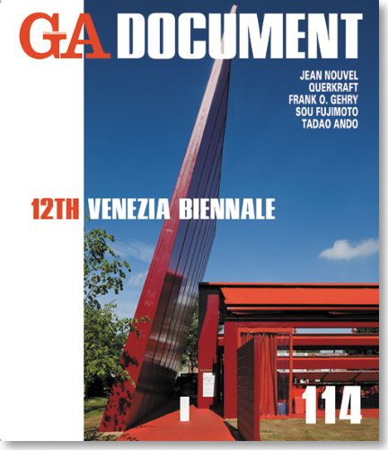 GA Document 114: 12th Venezia Biennale