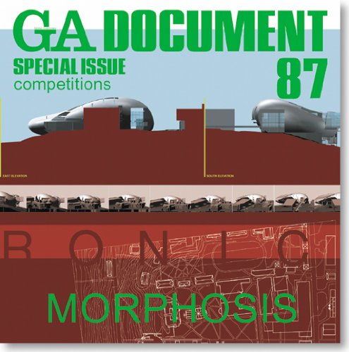 GA Document 87:  Morphosis
