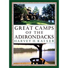 Great Camps of the Adirondacks