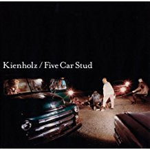 Kienholz: Five Card Stud