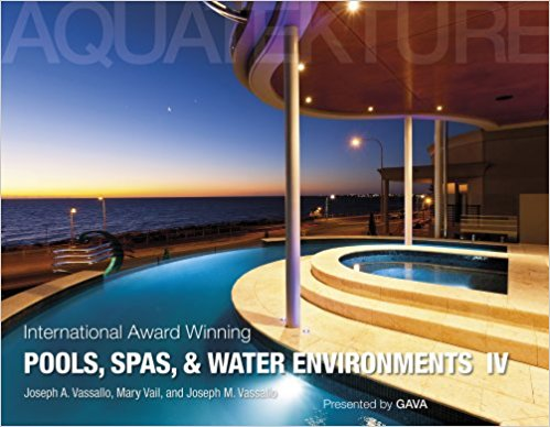 Pools, Spas and Water Environments IV