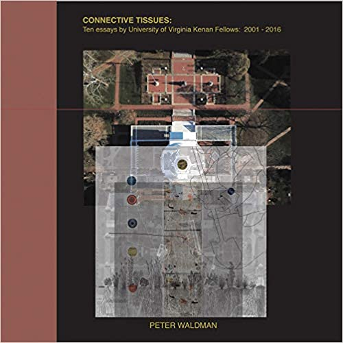 Connective Tissues: Ten Essays by University of Virginia Kenan Fellows 2001–2016