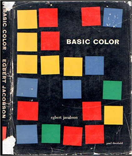 Basic Color: An Interpretation of the Ostwald Theory