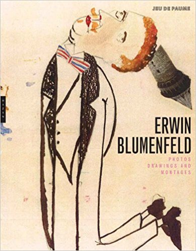Erwin Blumenfeld  Photographs Drawings and Photomontages