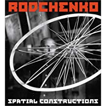 Rodchenko  Spatial Constructions