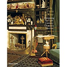 The Poetic Home: Designing the 19th-Century Domestic Interior