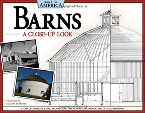 Barns: A Close-Up Look