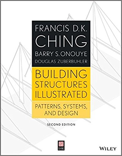 Building Structures Illustrated: Pattern, Systems, and Design: 2nd Edition