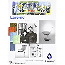 Laverne: Furniture, Textiles & Wallcoverings