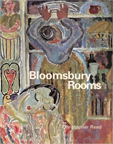 Bloomsbury Rooms: Modernism, Subculture, and Domesticity