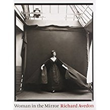 Woman in the Mirror  Richard Avedon