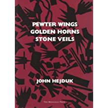 Pewter Wings  Golden Horns  Sonte Veils   John Hejduk