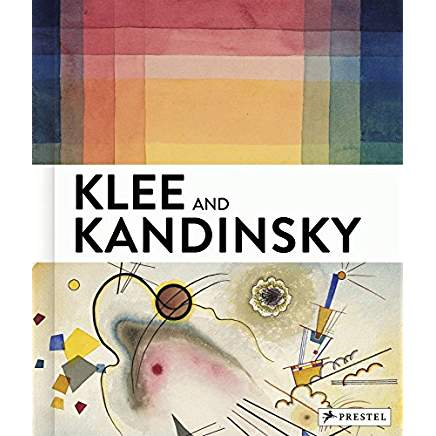 Klee + Kandinsky Neighbors Friends Rivals