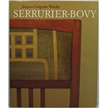 Serrurier-Bovy: From Art Nouveau to Art Deco