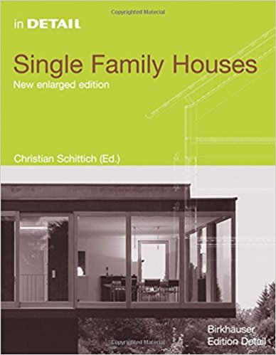 In Detail: Single Family Houses