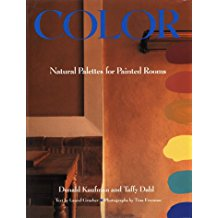Color: Natural Palettes for Painted Rooms