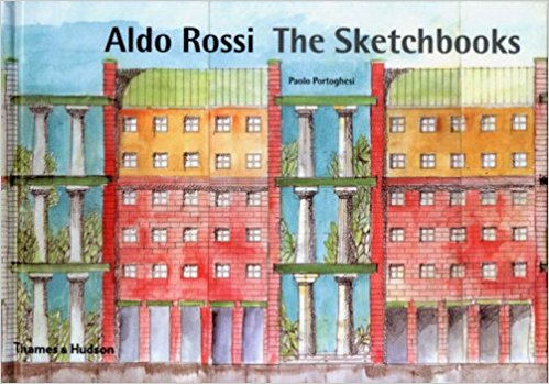 Aldo Rossi: The Sketchbooks 1990-97