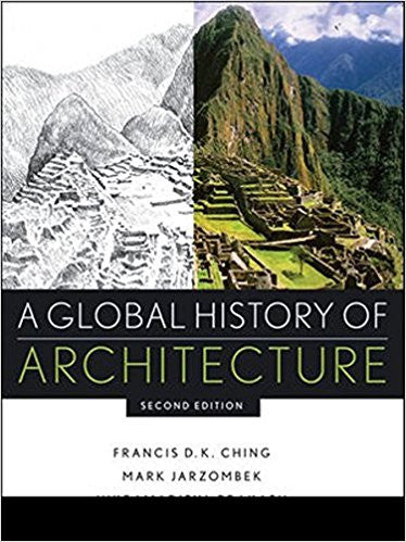 A Global History of Architecture: Second Edition.