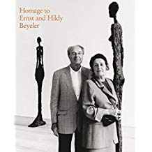 Homage to Ernst and Hildy Beyeler
