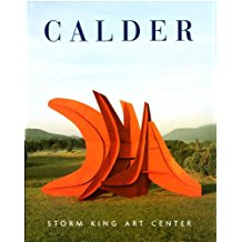 Calder: Storm King Art Center