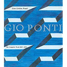 Gio Ponti: The Complete Work