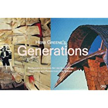 Herb Greene's Generations  Six decdes of Collage Art and Architecture