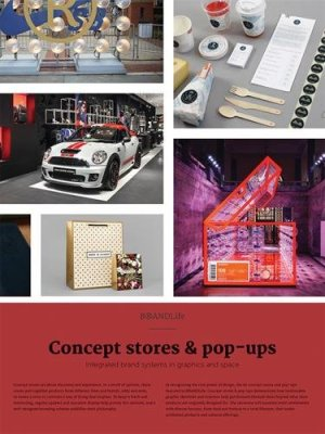 BrandLife: Concept Stores and Pop-ups