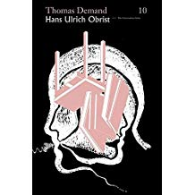Thomas Demand & Hans Ulrich Obrist: The Conversation Series, Vol. 10