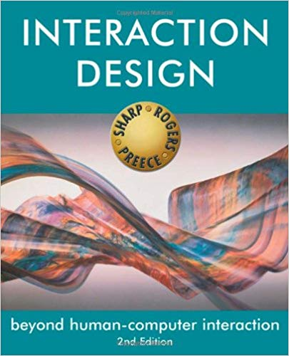 Interaction Design, Second Edition, beyond human-computer interaction