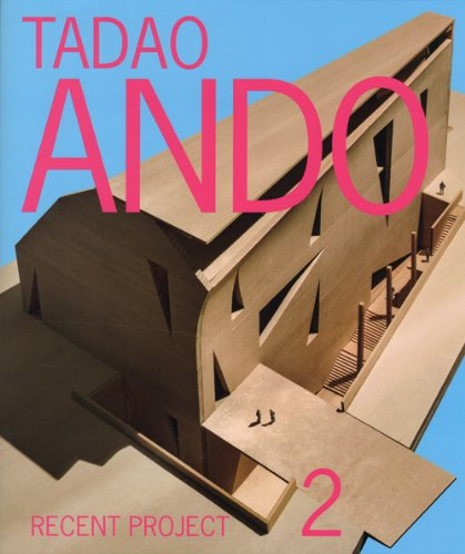 Tadao Ando: Recent Project 2