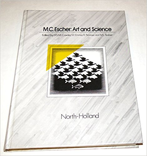M.C. Escher: Art and Science.