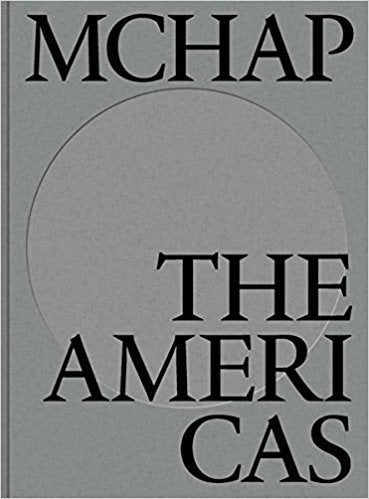 MCHAP Book One. The Americas
