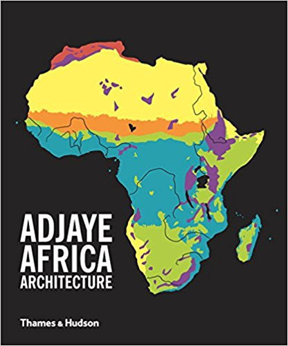 Adjaye: Africa: Architecture: Compact Edition.