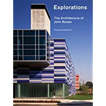Explorations: The Architecture of John Ronan