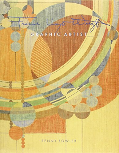 Frank Lloyd Wright: Graphic Artist