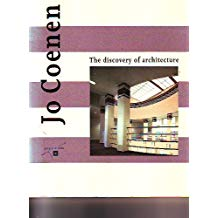 Joe Coenen: The Discovery of Architecture