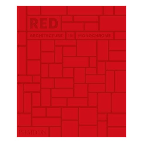 Red: Architecture in Monochrome